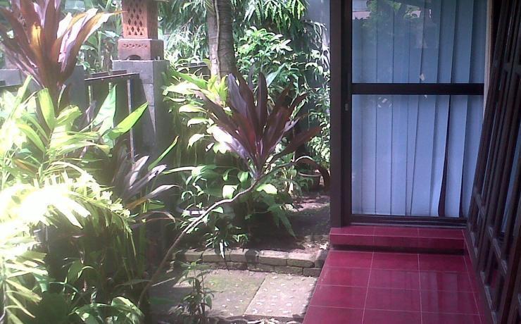 Pringgodani Yogyakarta - Garden