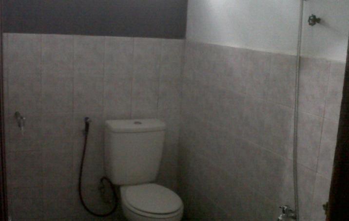 Pringgodani Yogyakarta - Bathroom