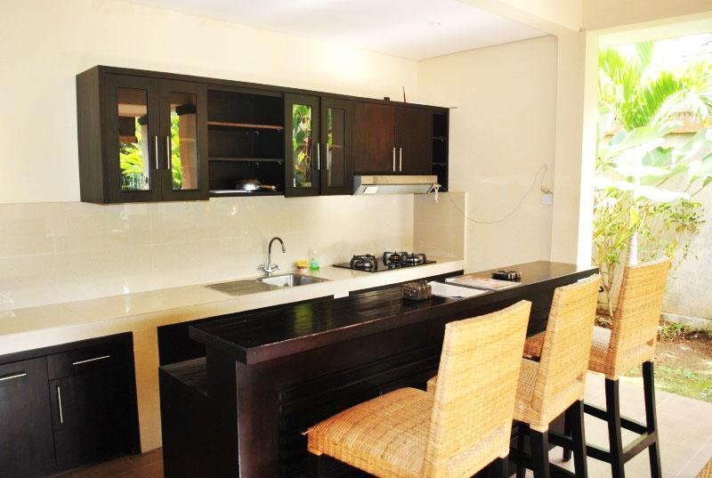 Tanjung Lima Villas Bali - Kitchen