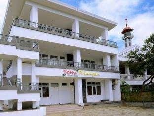 Setra Priangan Guest House   - Tampak Luar