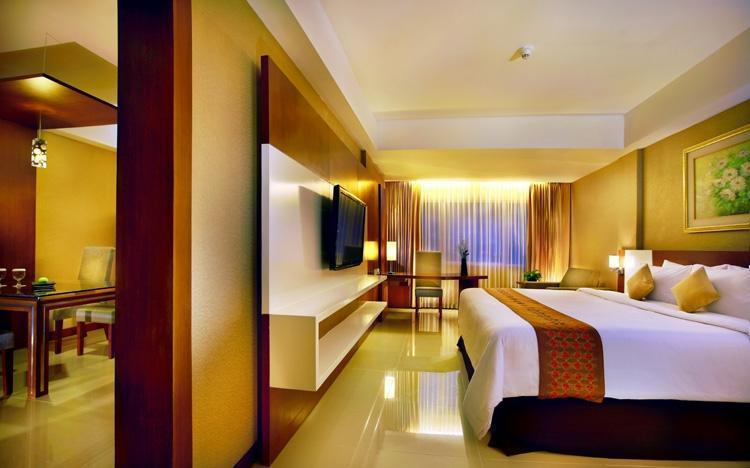 Aston Tanjung Pinang - Junior SUite