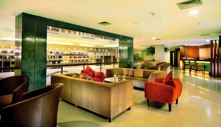 Aston Tanjung Pinang - Lounge
