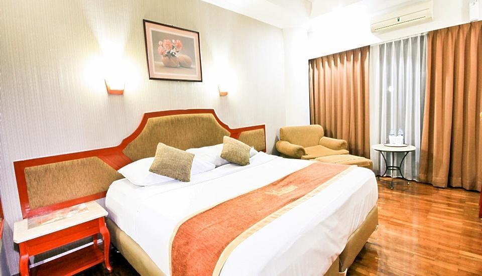 Grand Menteng Hotel Jakarta - Kamar Superior Double / Twin Room  Regular Plan