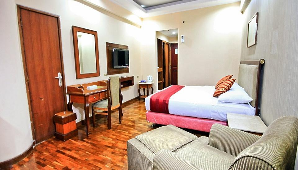 Grand Menteng Hotel Jakarta - Executive Room Only   Regular Plan