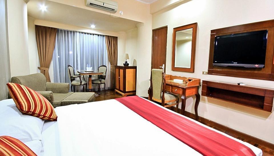 Grand Menteng Hotel Jakarta - Executive