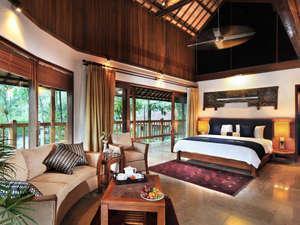 Elephant Safari Park Bali - Lodge