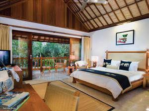 Elephant Safari Park Bali - Park View Room Only Regular Plan