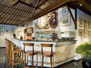 Elephant Safari Park Bali - Mammoth bar