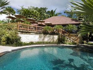 Elephant Safari Park Bali - Pool