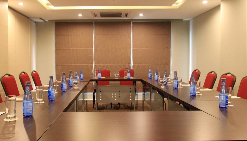 Siti Hotel Tangerang - Meeting Room