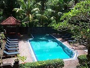 Artini 3 Cottages Bali - Swimming Pool