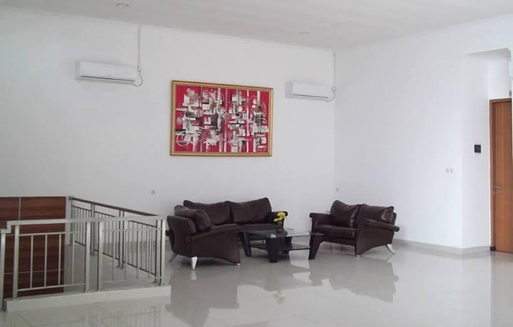 Sapadia Guest House Bandung - Interior