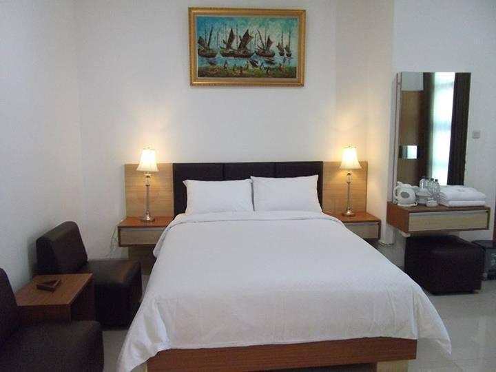 Sapadia Guest House Bandung - Superior Queen