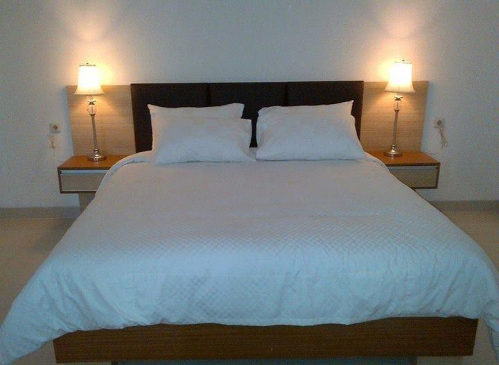 Sapadia Guest House Bandung - Standard Queen With Breakfast Regular Plan