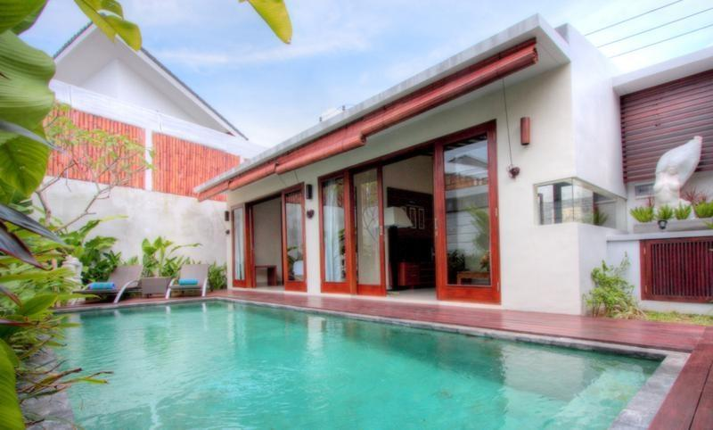 Grania Bali Villas Bali - Swimming Pool