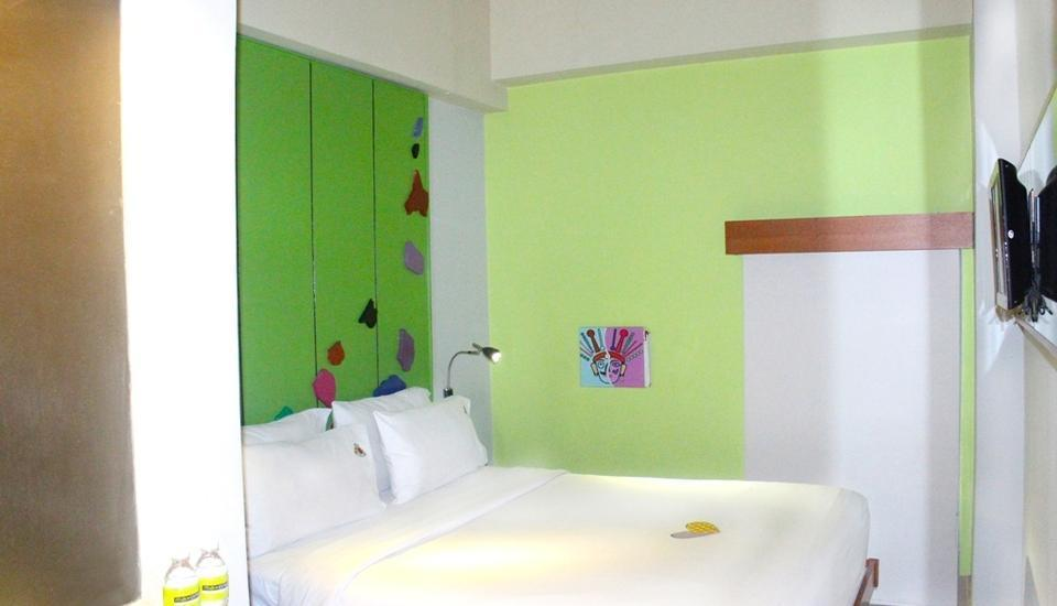 MaxOne Hotel Sabang - Happinness Standard Single