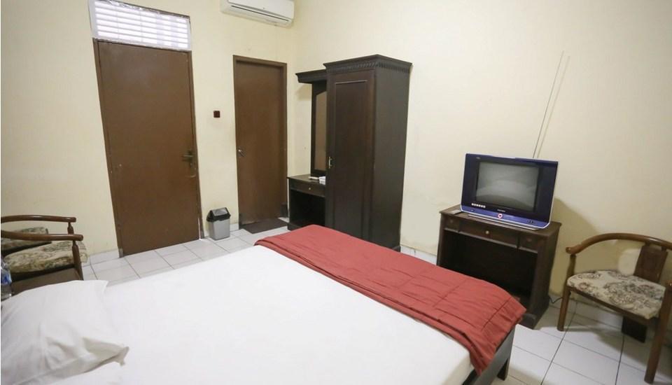 Hotel KU Yogyakarta - Economy Room
