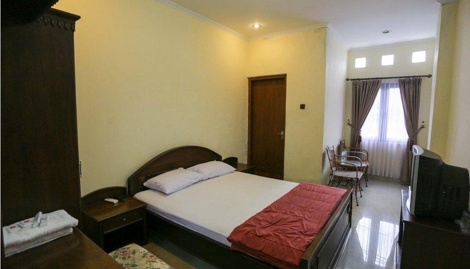 Hotel KU Yogyakarta - Standar Room