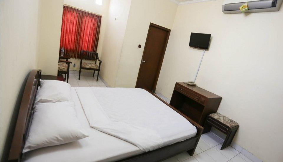 Hotel KU Yogyakarta - Superior Room