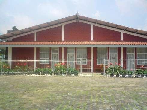Maple House Lembang -