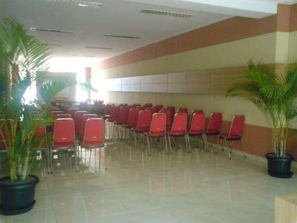 Maple House Lembang - Function Room