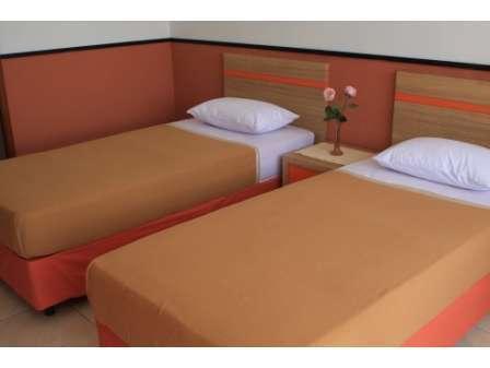 Maple House Lembang - Twin Room