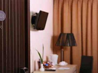 The Aliga Hotel Padang - Room Facilities