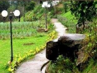 Villa Bunga Bunga Bogor - Surroundings