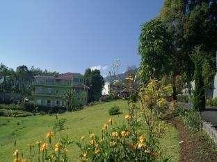 Villa Bunga Bunga Bogor - View