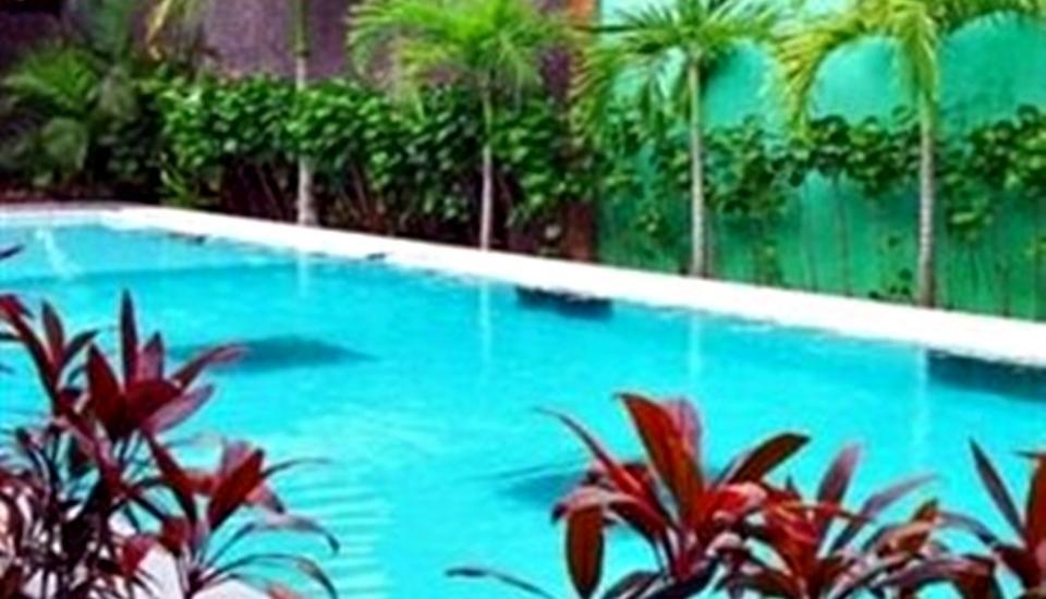 Rumah Palagan Yogyakarta - Swimming Pool