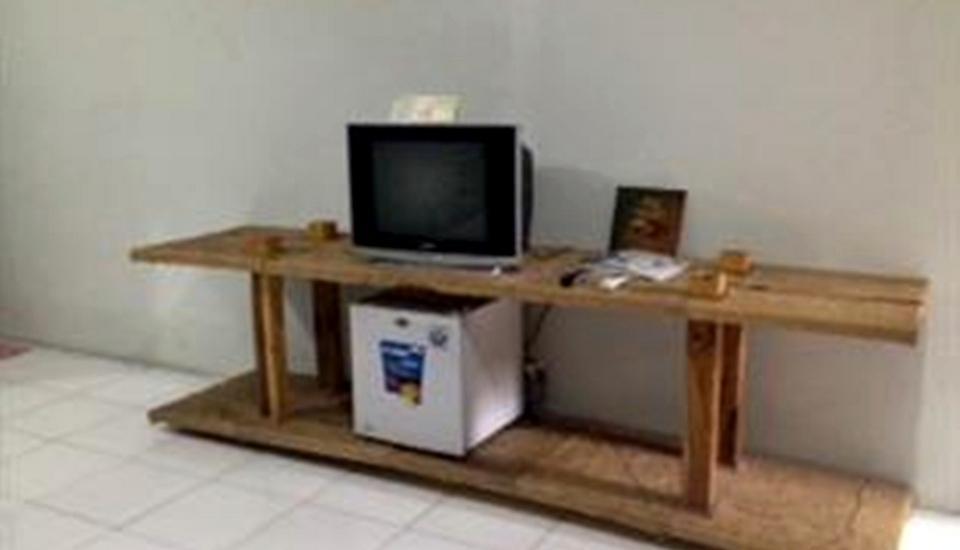 Rumah Palagan Yogyakarta - Television