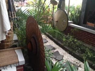 Rumah Palagan Yogyakarta - Garden