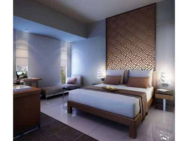 Horison Seminyak - Junior Suite