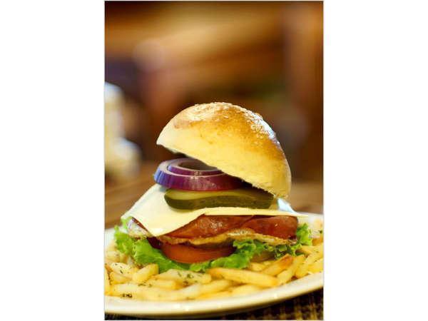 Horison Seminyak - Horison Burger