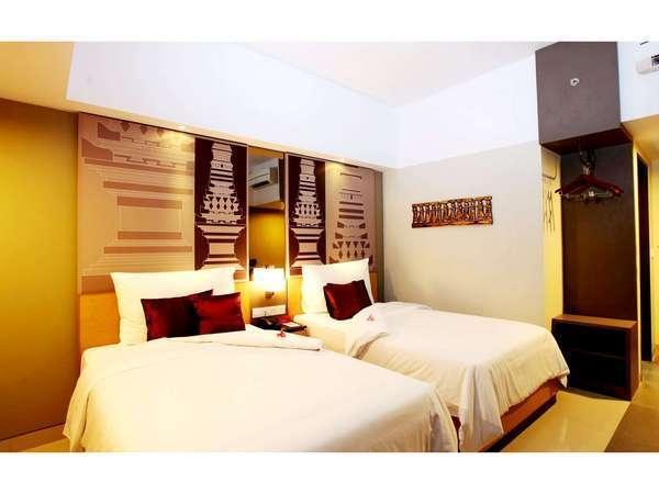 Horison Seminyak - Deluxe Room Only Promo Minimun Stay Promo