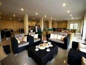 Griya Sintesa Manado - Lounge