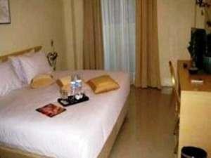 Griya Sintesa Manado - Superior Room Regular Plan