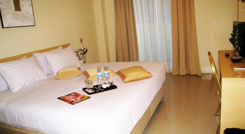 Griya Sintesa Manado - room