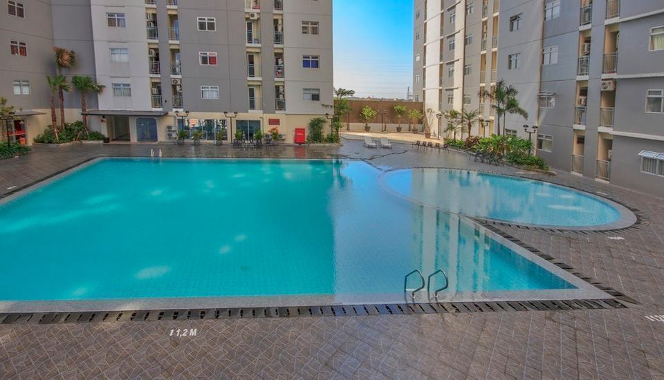 Gunawangsa Manyar Hotel Surabaya - Pool