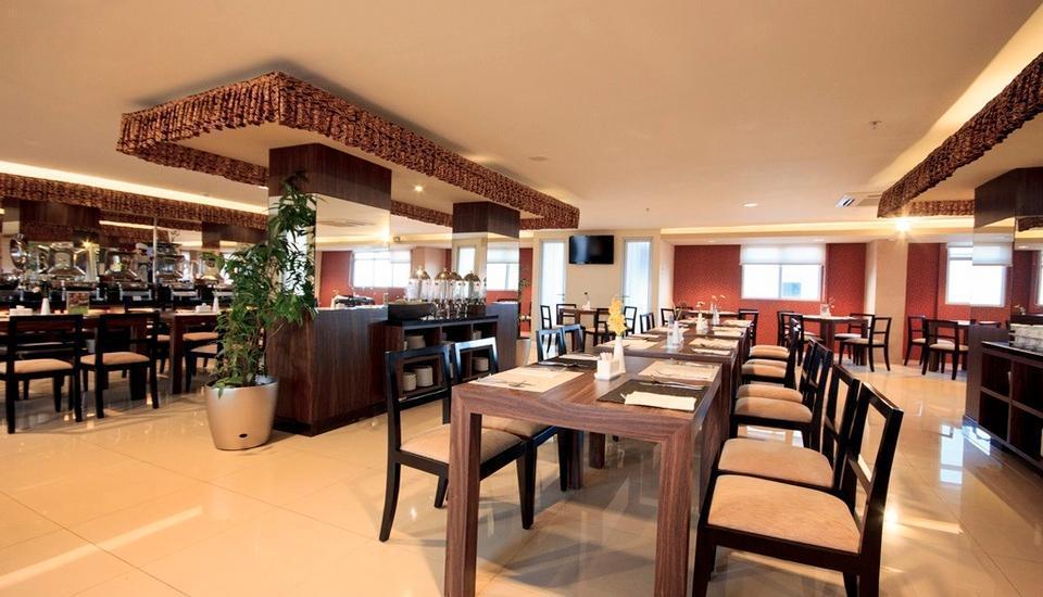 Sahid Gunawangsa Hotel Surabaya - Orchid Coffee Shop