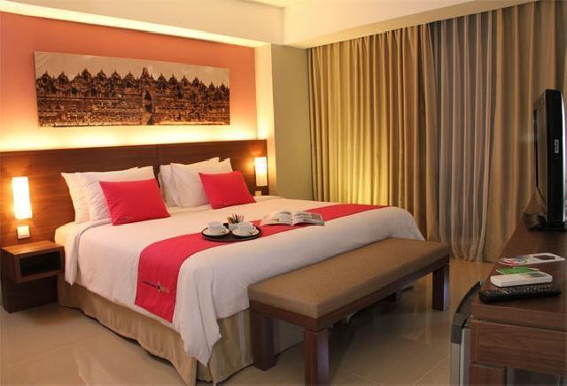 Paragon BIZ Hotel Tangerang - Executive Room