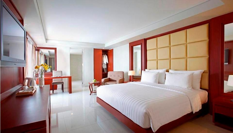 Booking Hotel Makassar
