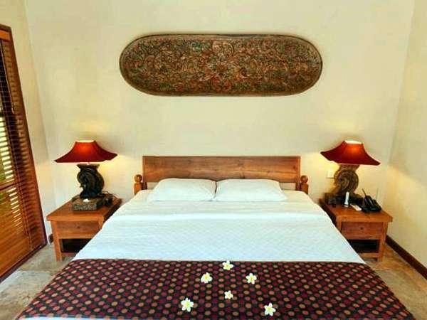 Ajanta Villas Bali - 1 Bedroom Villa
