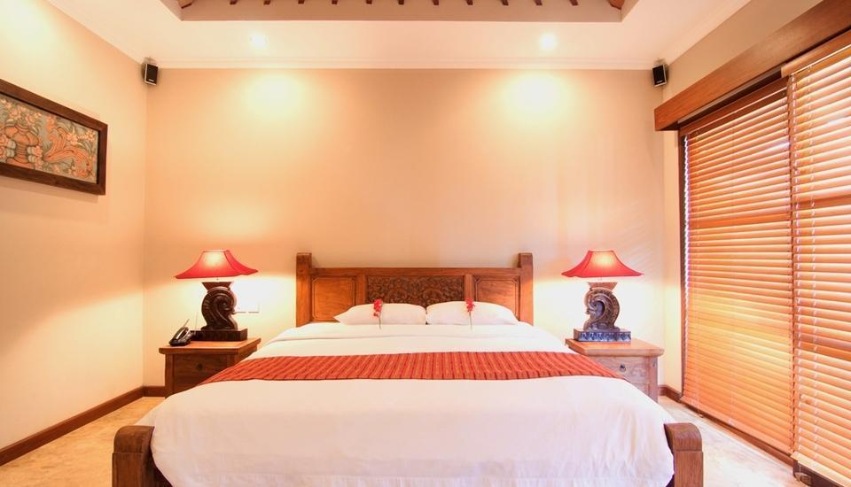 Ajanta Villas Bali - 2br