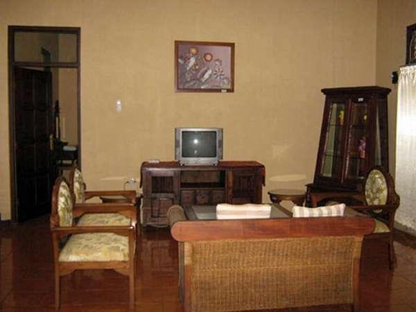 Joglo Putu Inten Jepara - Apartement Patikoli Regular Plan