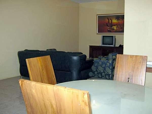 Joglo Putu Inten Jepara - Chrysant Living Room