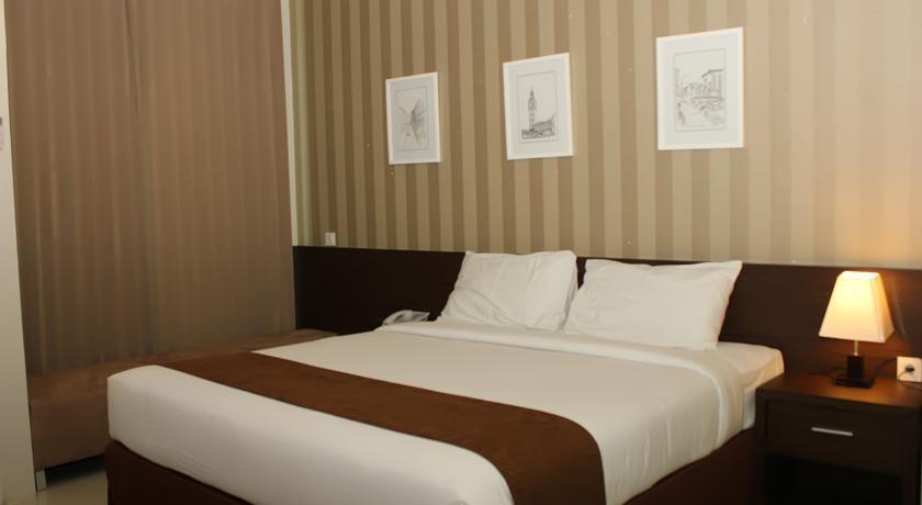 The Square Surabaya - Rooms1