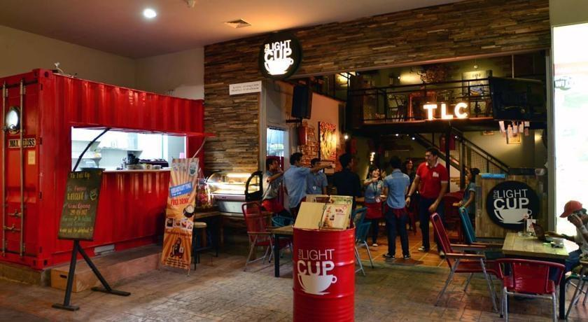 The Square Surabaya - Around Hotel1