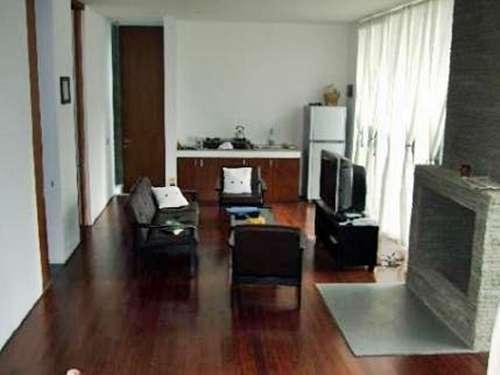 Tea Garden Resort Subang - Living Room