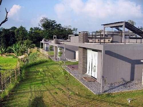 Tea Garden Resort Subang - Exterior